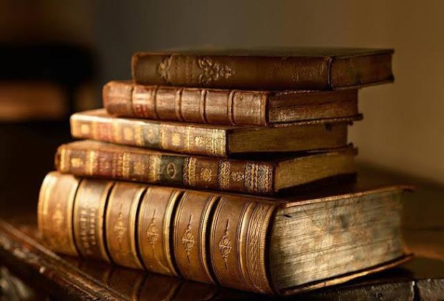 الكتب في المنام