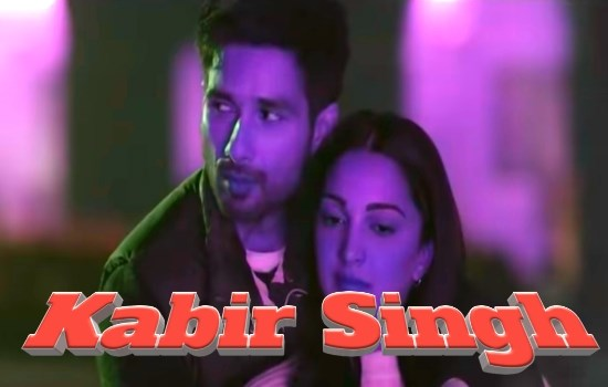 Kabir Singh Movie Shahid Kapoor Kiara Advani, kabir singh full movie download