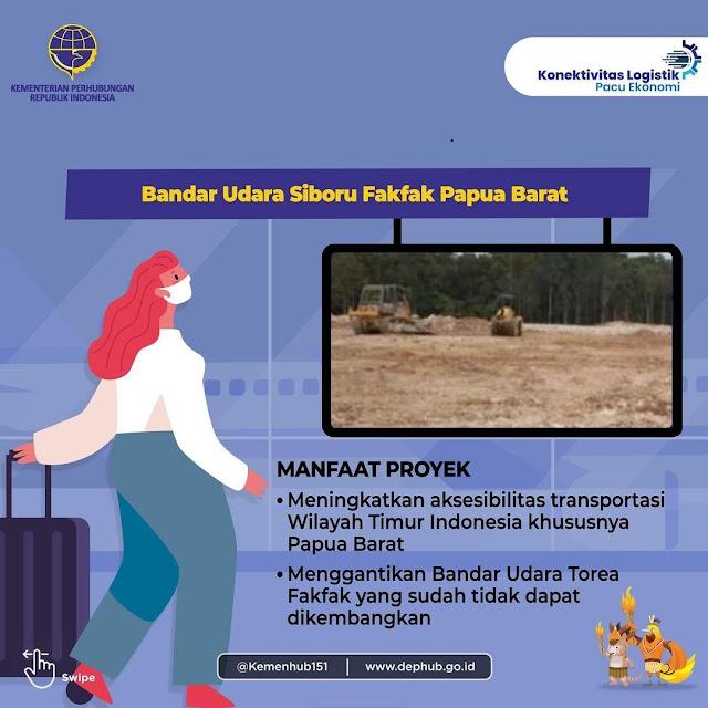 Fakta Menarik Seputar PON XX Papua 8