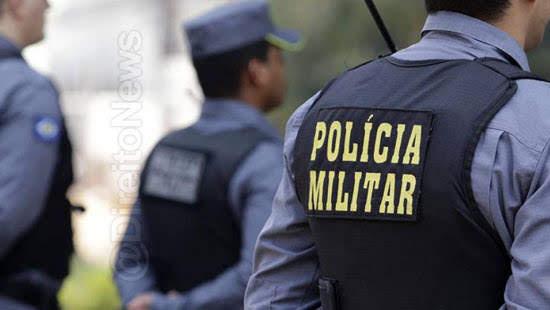 pm documentos falsos condenado 21 mil