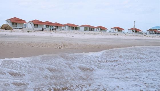 suyalanka beach resort