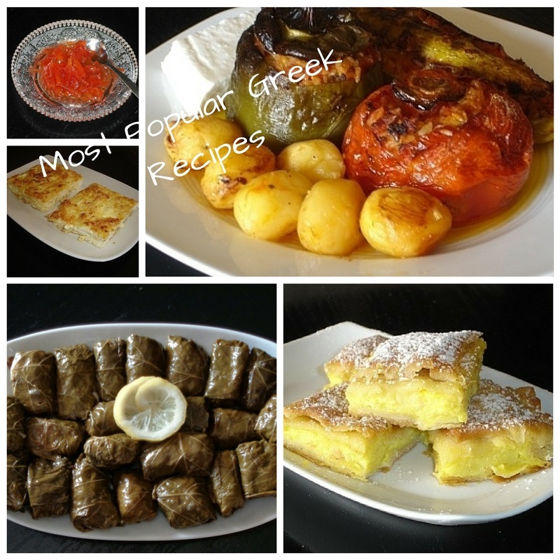 Authentic greek recipes forumfinder Images