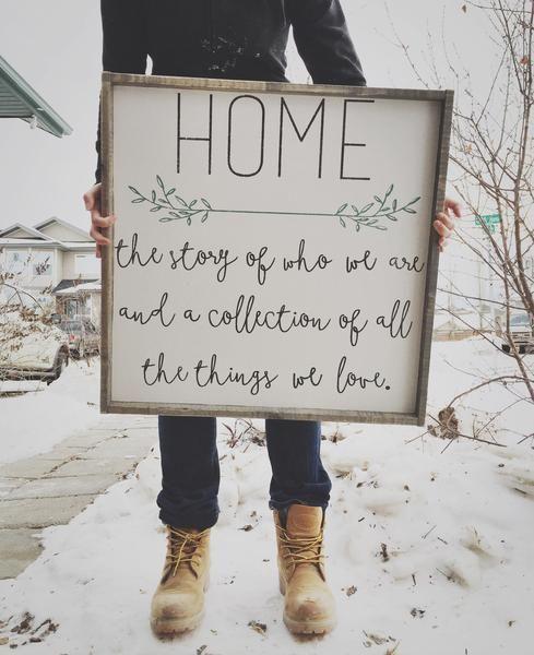 Home Sweet Home Walaupun Nyewa
