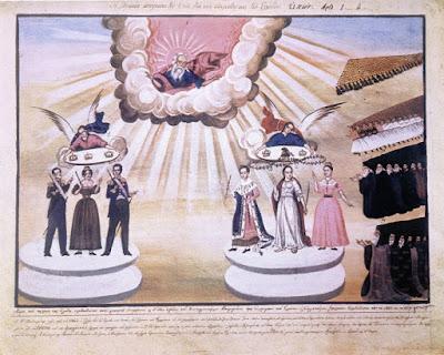 Η δίκαια απόφασις του θεού για την απελευθέρωση της Ελλάδος