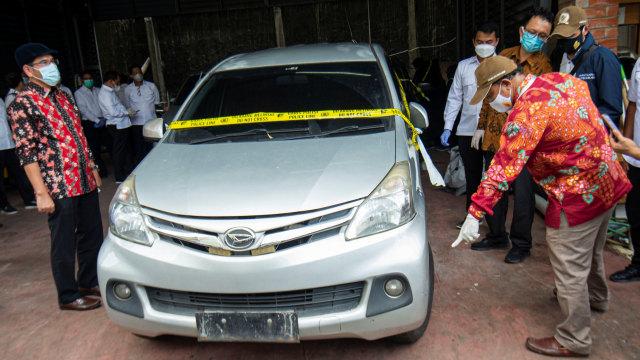 Terkait Kasus KM 50 Tol Cikampek, Komnas HAM Temukan Bukti Baru: Serpihan Pecahan Mobil