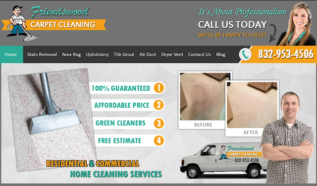 Friends wood tx carpet cleaning Call Us Now