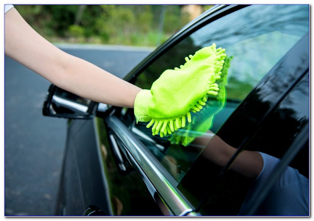 Best TINT Safe WINDOW Cleaner
