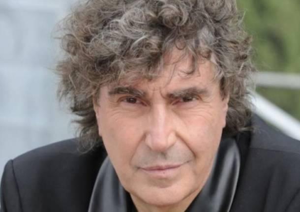 Pooh più soli senza Stefano D'Orazio