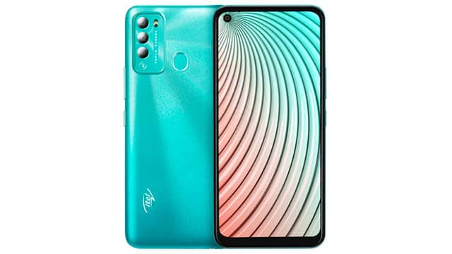 Itel Vision 2 Flash File Without Password