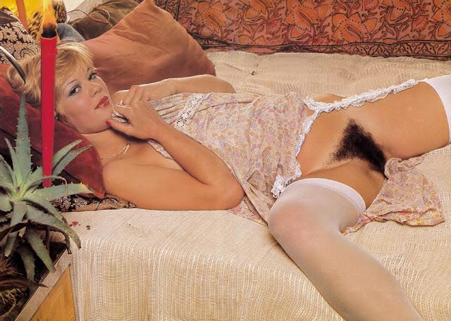Maude Carolle