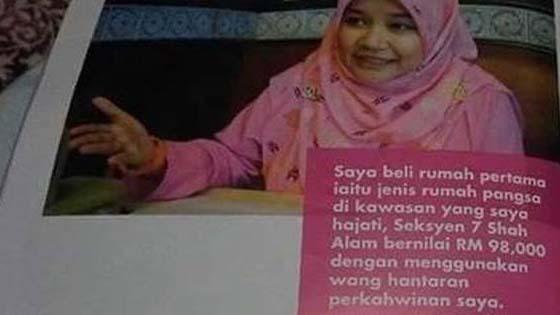 Rupanya Wanita Hina Orang Muda Menyewa Langgar Kontrak Rumah Selangorku