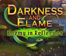 тьма и пламя 4 враг в отражении локация долина окаменелых