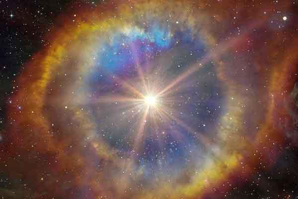 estrelas zumbis