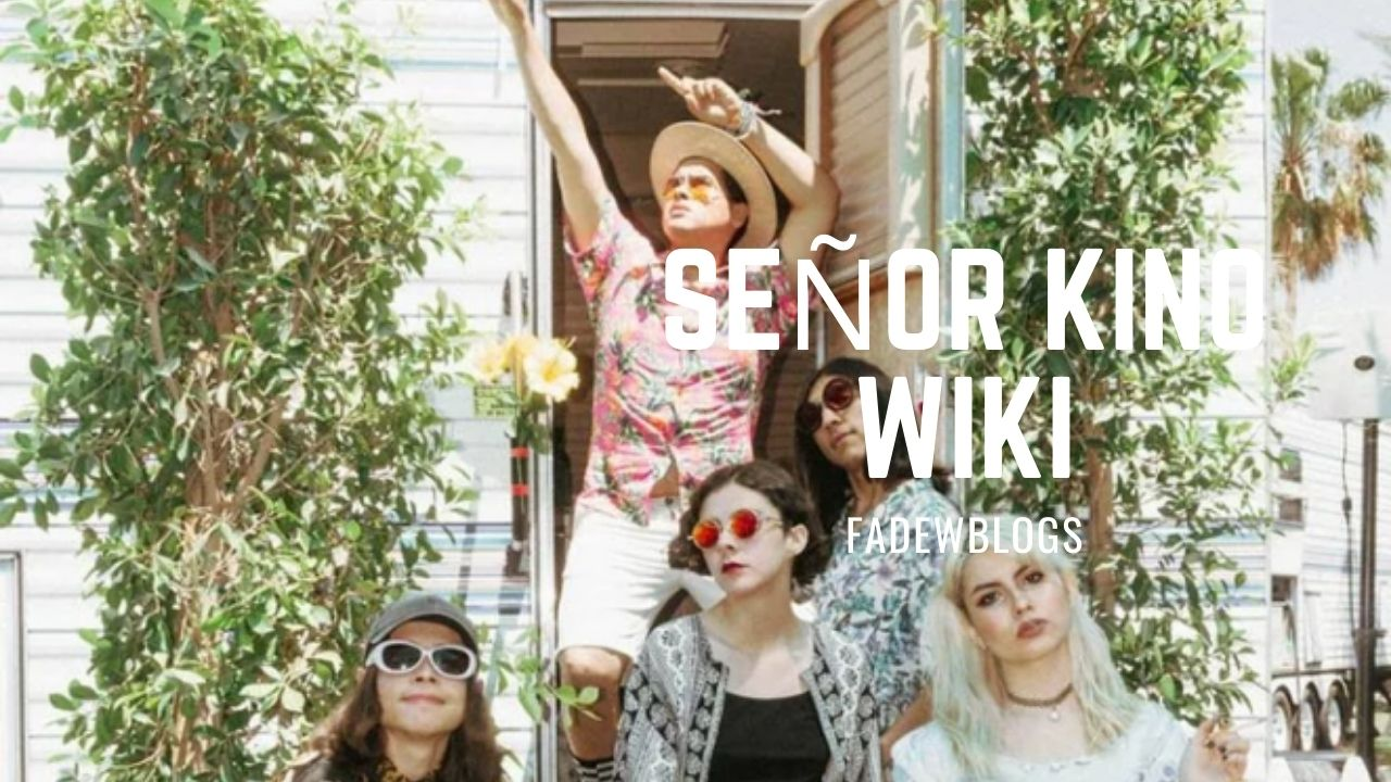 Señor Kino | Wiki, Biography, Albums, Songs, Discography, Credits, Reviews