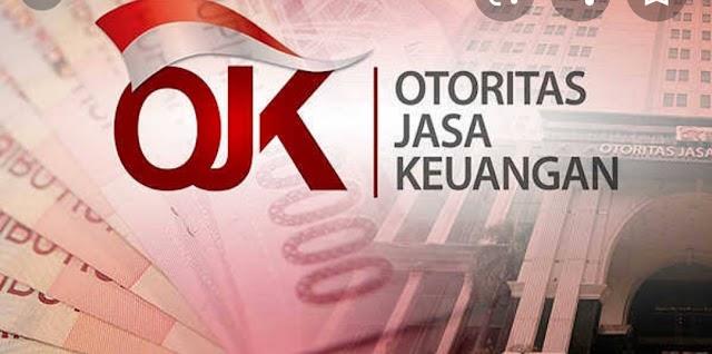 OJK Luncurkan Cetak Biru Pengembang SDM Sektor Jasa Keuangan