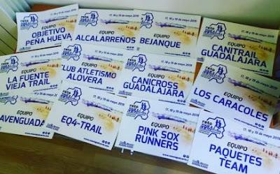 Crónica Viaje a La Alcarria por Santi León