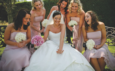 10 Signs That You're Un uncool Bride-to-be