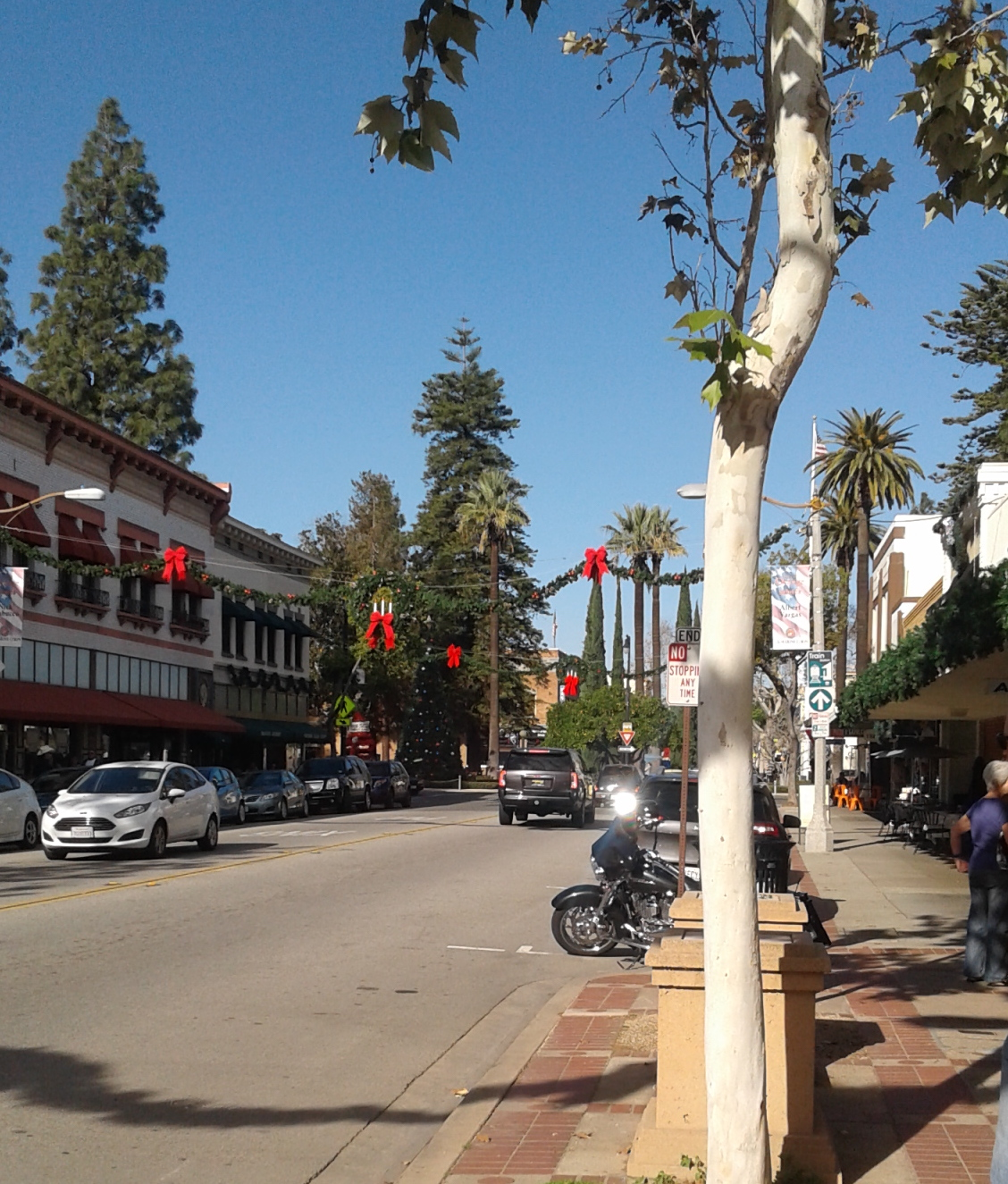 Good Things by David: Antiquing in Orange County, California