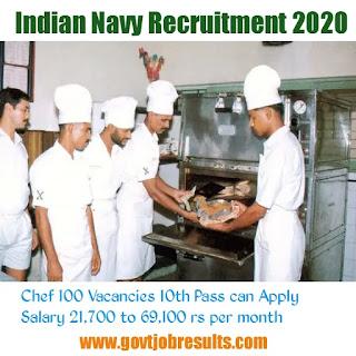 jobs in the Navy