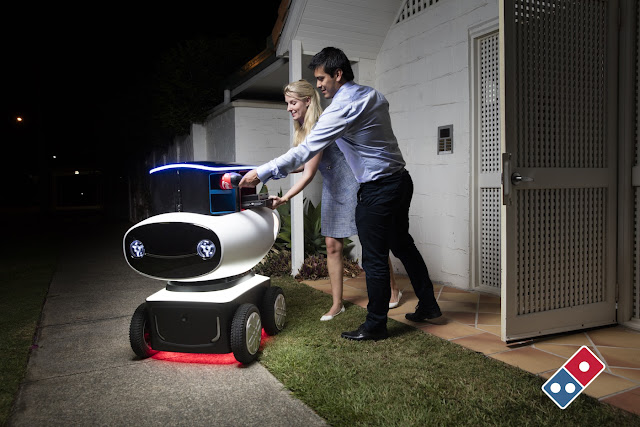 DRU Pizza Delivery Robot,dru ,pizza delivery,delivery robot,robotic automation,pizza making machine,pizza machine ,pizza vending machine,pizza food that delivers,delivery,pizza deliverdrones,delivery pizza