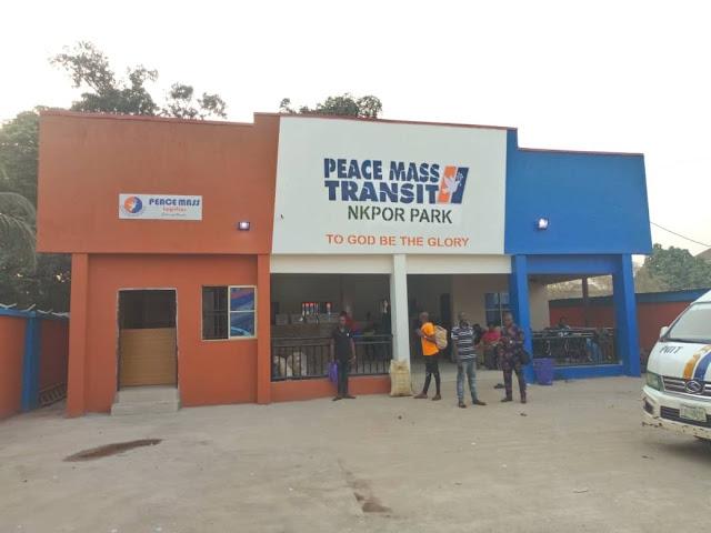 Peace Mass Transit unveils new ultra modern depot at Nkpor