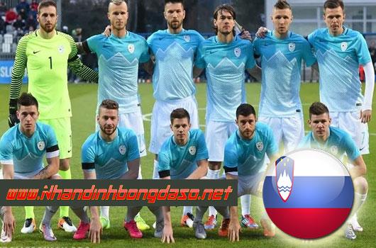 Kèo bóng đá Slovenia vs Lithuania www.nhandinhbongdaso.net