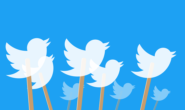 Twitter tests out a new Visual Editor