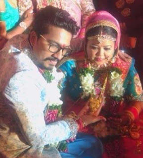 Bharti Singh Family Husband Son Daughter Father Mother Marriage Photos Biography Profile.