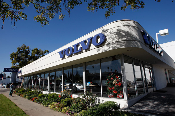 Volvo Job Recruitment 2016 for Freshers/Experienced in Bangalore