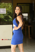 Cute Telugu Actress Shipra Gaur High Definition Po Gallery in Short Dress  0144.JPG
