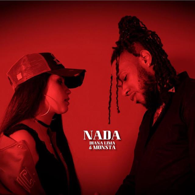 Diana Lima Feat. Monsta - Nada (Prod. Beatoven)