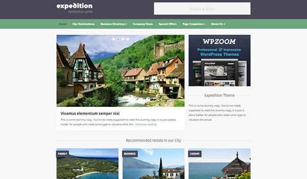 Expedition-WordPress-Theme