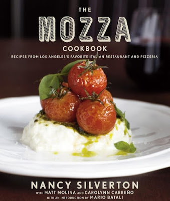 download ebook The Mozza Cookbook: Recipes from Los Angeles's Favorite Italian Restaurant and Pizzeria