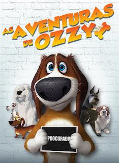 Baixar As Aventuras de Ozzy Torrent Dublado - BluRay 720p/1080p