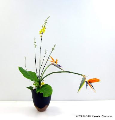 Ikebana-Jiyuka-Freestyle-Wabi-sabi