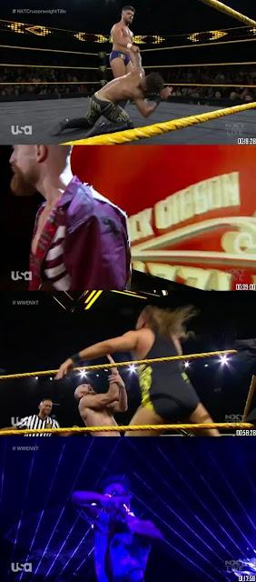 WWE NXT 19th February 2020 Full Episode Download 300mb HD || 7starhd
