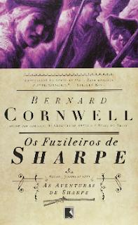 Bernard Cornwell - As Aventuras de Sharpe VI - OS FUZILEIROS DE SHARPE