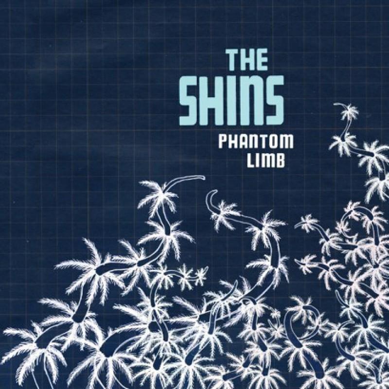 discografia de the shins