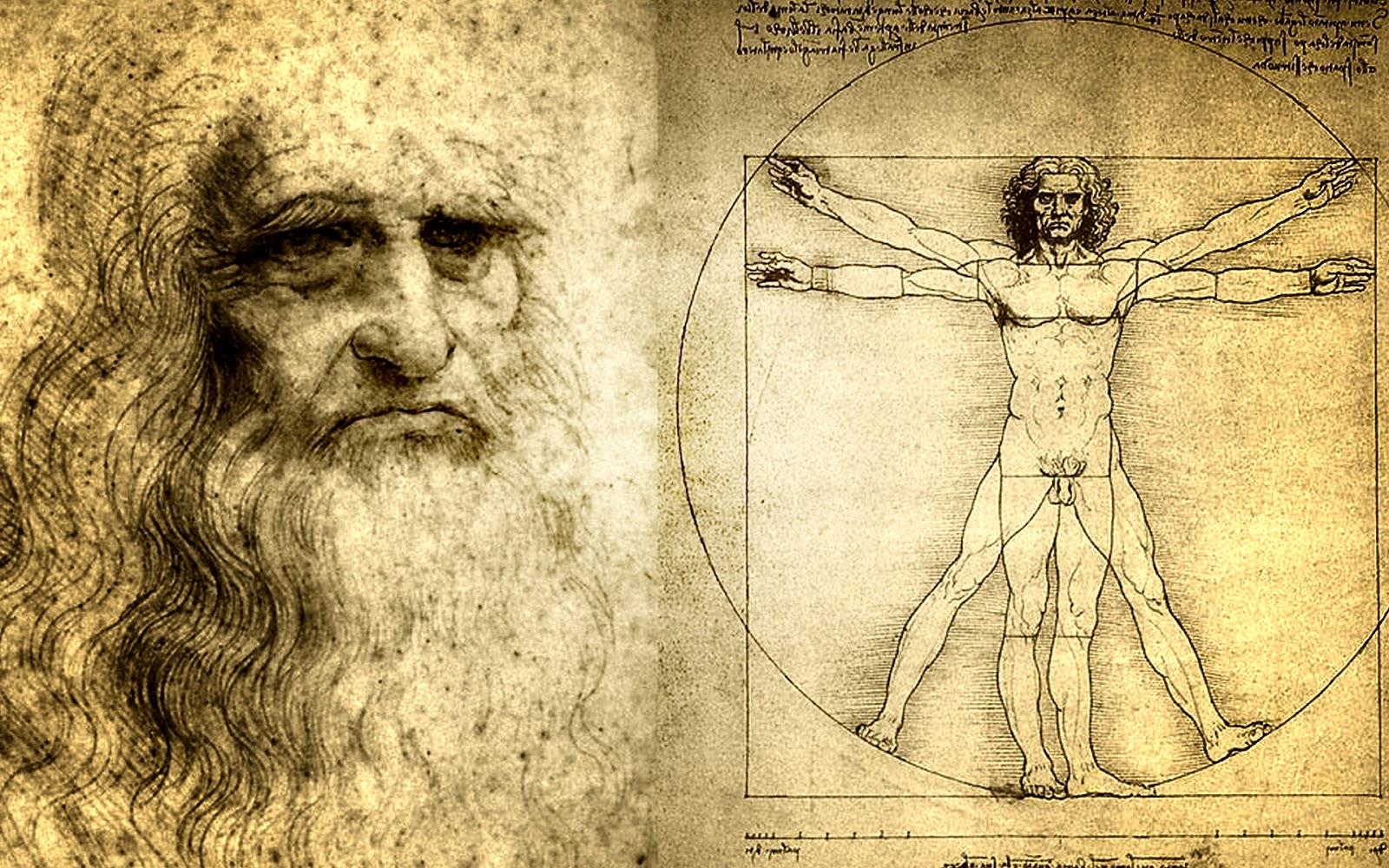 Di Vinci Game