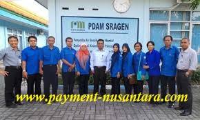 PPOB Bukopin, Loket Pembayaran PDAM Tirto Negoro Kabupaten Sragen
