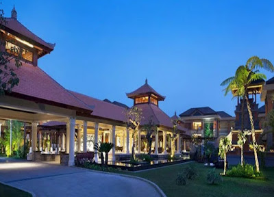Padma Resort