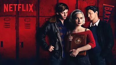 O Mundo Sombrio de Sabrina: Parte 2 Trailer em [HD] da Netflix