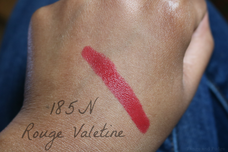 Rouge In Love Lipstick by Lancôme #21
