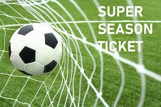 Φίλοι του Κυπριακού Ποδοσφαίρου: Εισήγηση για SUPER SEASON TICKET