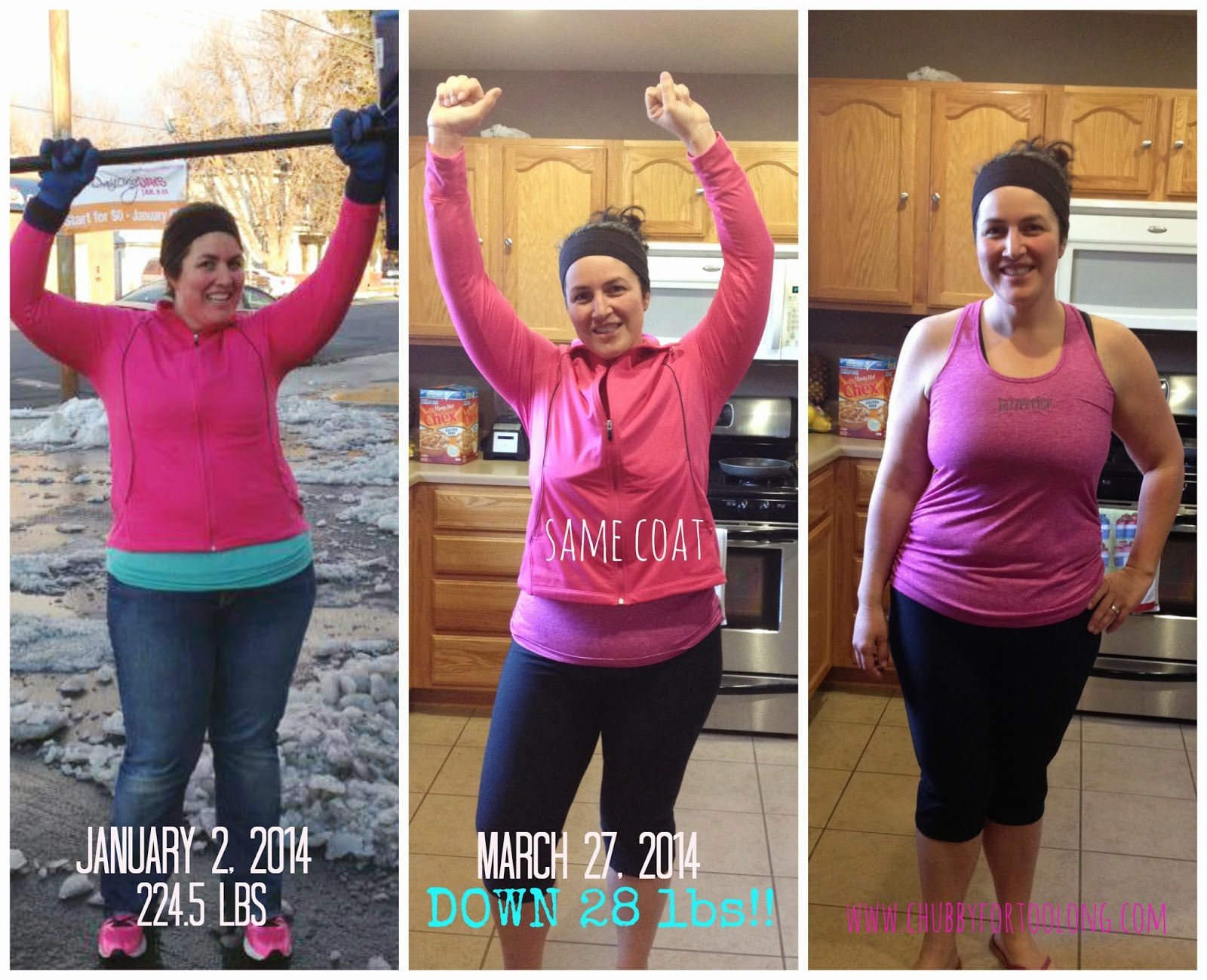 weight loss with jazzercise  u2013 blog dandk