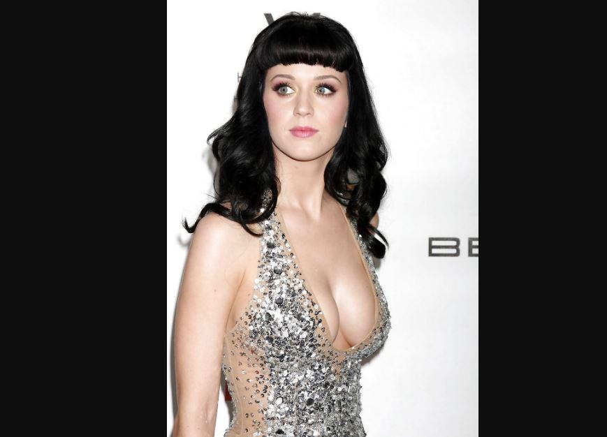 Katy Perry y Russell Brand divorcio