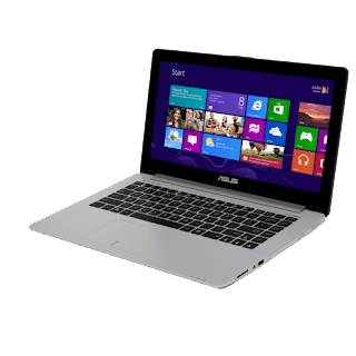 Asus S451L Drivers Download