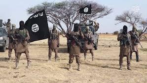 Boko Haram attacks military barracks in Borno