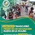 Jornada de Vacunación Masiva en La Guajira: inmunizadas 6 mil 281 personas, durante el primer día