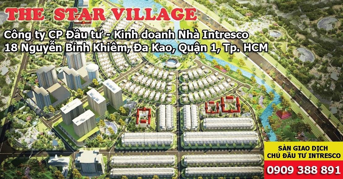 The Star Village Nhà Bè